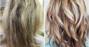 Jak nawilżyć włosy