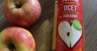 co to jest ocet jabłkowy