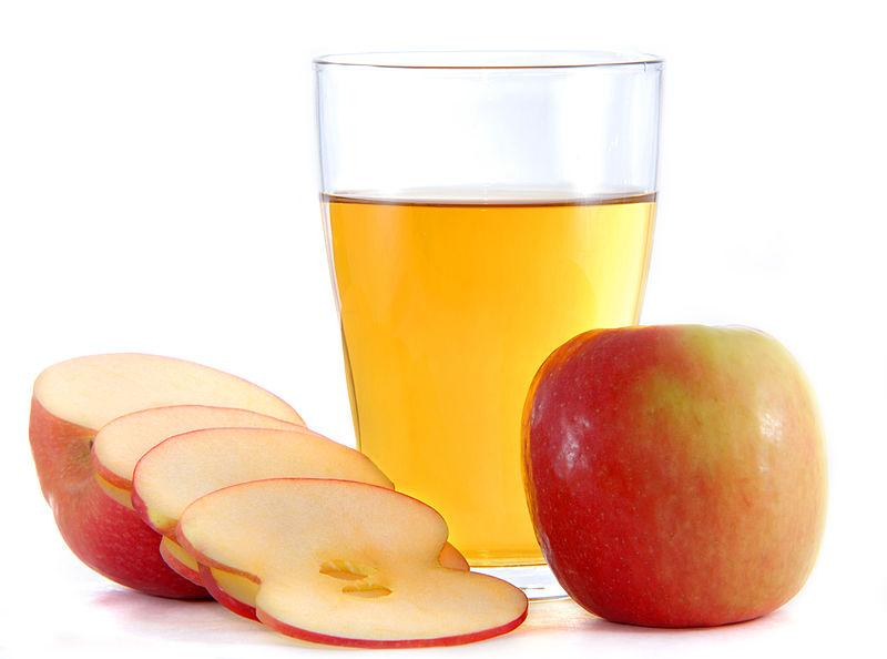 ocet jabłkowy na łysienie telogenowe