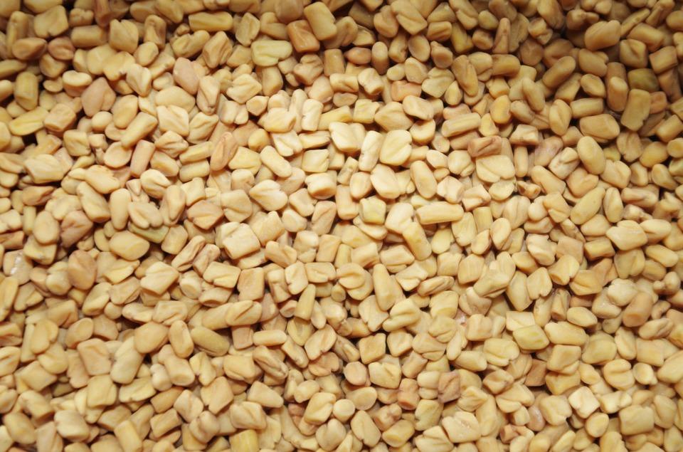 wcierka z nasion kozieradki na wypadanie włosów po ciąży
