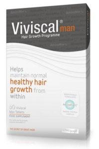 viviscal man