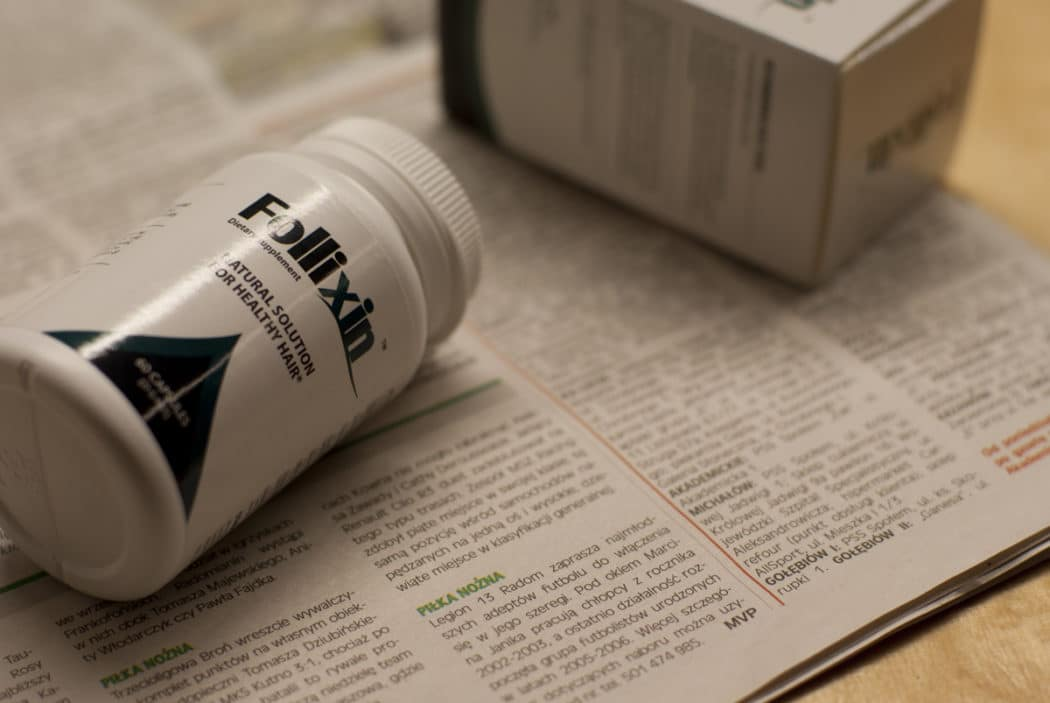 skład tabletek Follixin