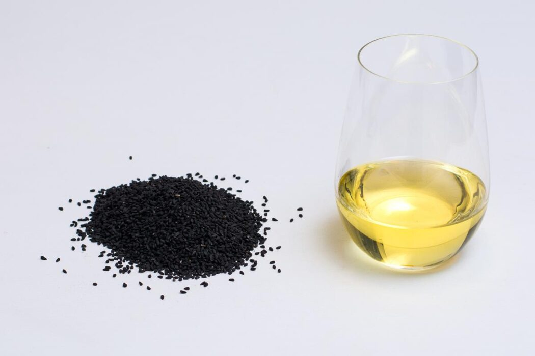 co to jest olej z czarnuszki