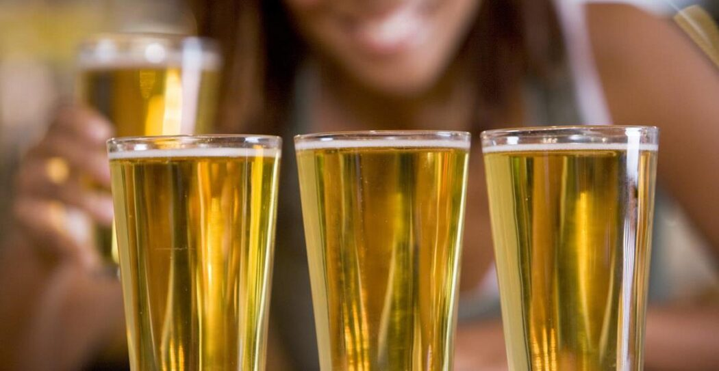 piwo - bogactwo witamin i minerałów