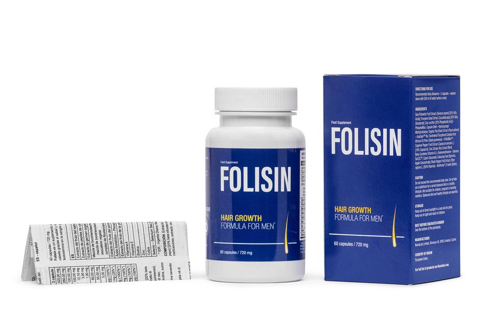 skład Folisinu