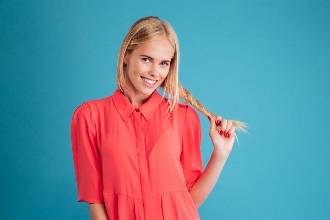 Jak wybrać skuteczne tabletki wzmacniające włosy