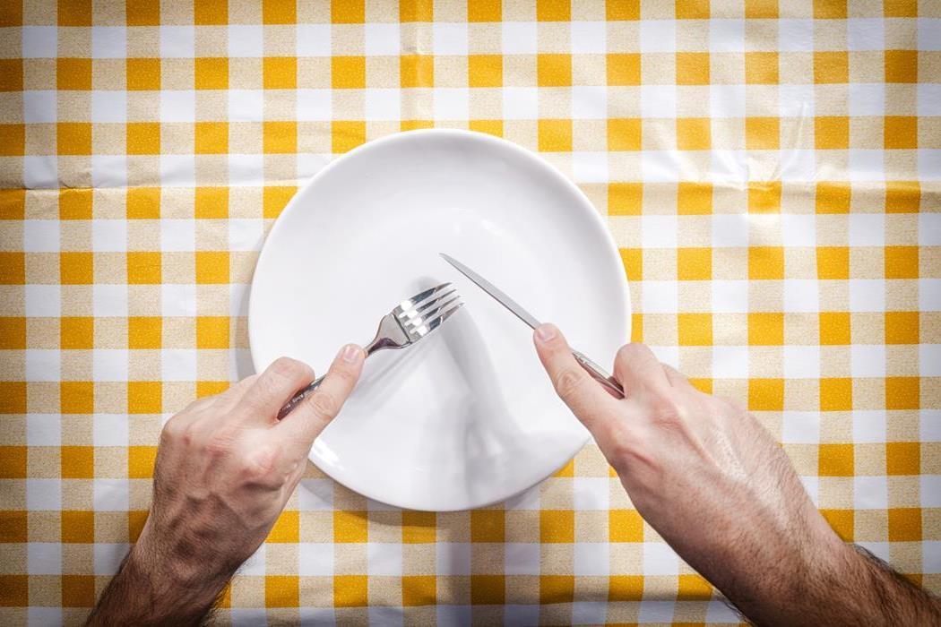 Niedobór witamin i minerałów w diecie