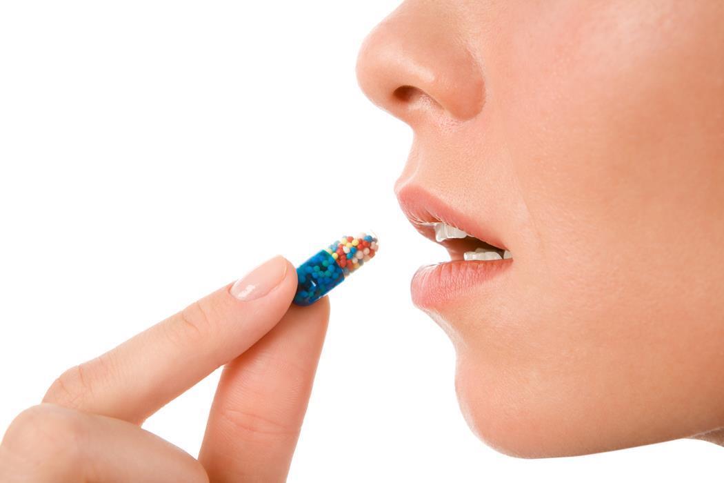 Przyjmowane leki