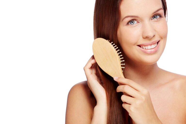 Jak wzmocnić włosy