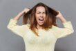 jak zagęścić włosy