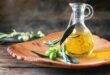 oliwa z oliwek na włosy