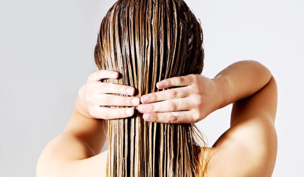 stosowanie wody ryżowej na włosy